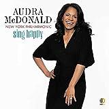 Audra McDonald Live at Lincoln Center [Import belge]