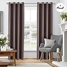 Suchergebnis auf Amazon.de für: gardinen wohnzimmer modern ...