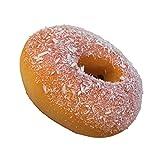 Künstliche Realistische Donut Brot Lebensmittel Imitation Küche Pretend Decor