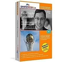 Kasachisch-Expresskurs mit Langzeitgedächtnis-Lernmethode von Sprachenlernen24.de: Fit für die Reise nach Kasachstan. Inkl. Reiseführer. PC CD-ROM+MP3-Audio-CD für Windows 8,7,Vista,XP/Linux/Mac OS X by Sprachenlernen24.de (2014-07-30)