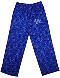 NCAA niños Kentucky Wildcats pijamas/pantalones de pijama, Niño, azul, 4-5