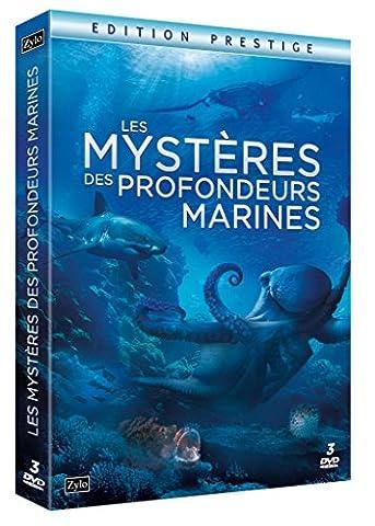 Documentaire Mysteres - Les mystères des profondeurs marines [Édition