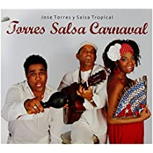 Jose Torres: Torres Salsa Carnival (digipack) [CD]