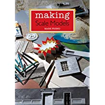 Making Scale Models (English Edition)