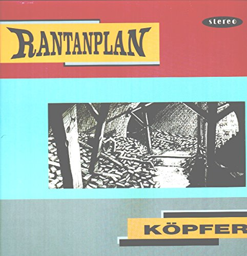 Köpfer [Vinyl LP]