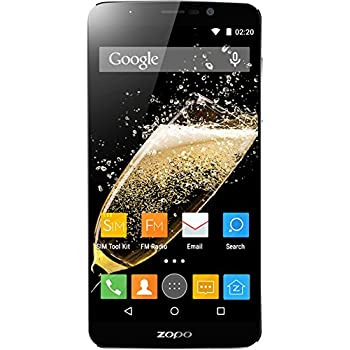 Zopo Speed 7 ZP951 (Black )