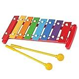 Performance Percussion PP3225 Xylophone 8 notes pour enfant