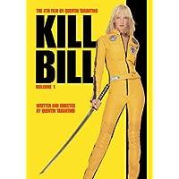 Kill Bill: Volume 1 by Uma Thurman