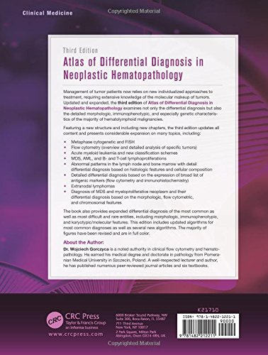 Atlas of Differential Diagnosis in Neoplastic Hematopathology, Third Edition