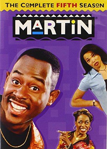 Martin: Season 5 by Martin Lawrence