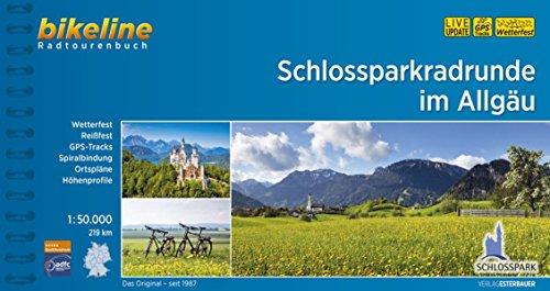 Allgau Schlossparkradrunde 2017