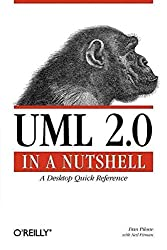 [(UML 2.0 in a Nutshell)] [By (author) Dan Pilone ] published on (June, 2005)