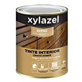 Xylazel - Barniz tinte interior brillante 375ml incoloro
