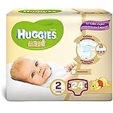 6x Huggies Couches bébé 3–6kg Taille 224pièces
