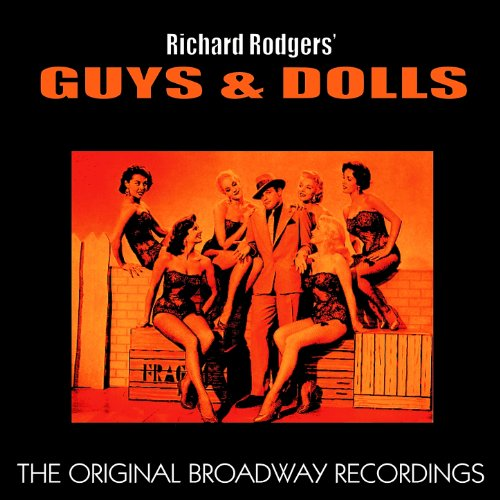 Finale: Reprise - Guys and dolls