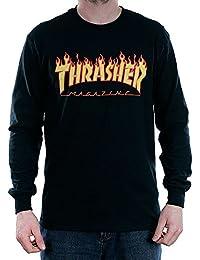 Thrasher Magazine - Camiseta - para hombre