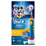 Oral-B Stages Power Kids Electric Too...