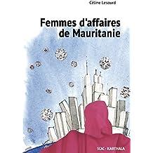 Femmes d'affaires de Mauritanie