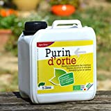 Agro Sens Purin d'Orties Concentré 5 Litres AG-PUORT5