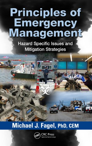 Principles of Emergency Management: Hazard Specific Issues and Mitigation Strategies