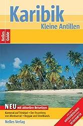 Nelles Guide Karibik - Kleine Antillen (Reiseführer)