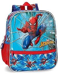 Marvel Spiderman Street Mochila Infantil