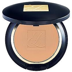 Este Lauder Double Wear Stay-in-Place Powder Makeup 3W1 Tawny (BNIB)