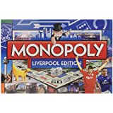 City of Liverpool Monopoly