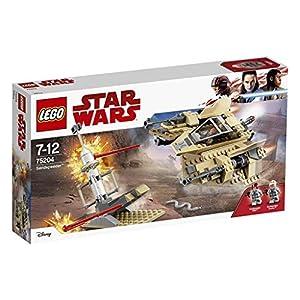 LEGO 75204Star Wars Sandspeeder 5702016109979 LEGO