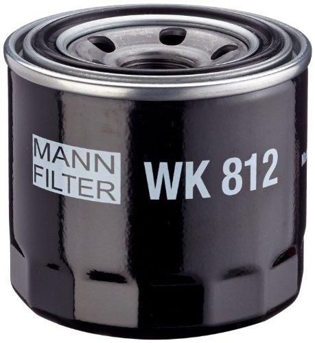 MannHummel-WK812-Filtro-del-carburante