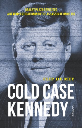 Cold Case Kennedy (English Edition)