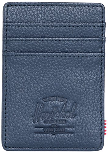 herschel-supply-company-raven-leather-coin-pouch-10-inch-navy-pebble