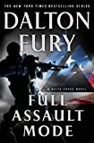 Full Assault Mode: A Delta Force Novel (English Edition)
