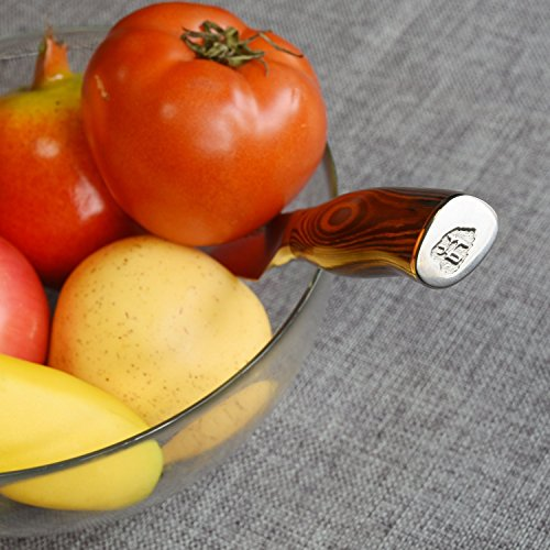 TUO Cutlery Smart Cutlery