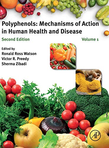 Polyphenols: Mechanisms of Action in Human Health and Disease