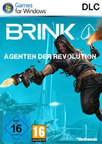 Brink DLC Agenten der Revolution