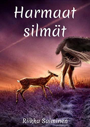Harmaat silmät (Finnish Edition) por Riikka Salminen
