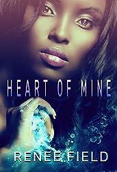 Heart of Mine: Paranormal Romance (Elemental Love Series) (English Edition)