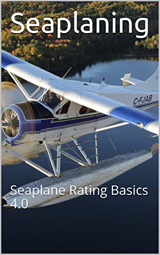 e-book Seaplane Rating Basics