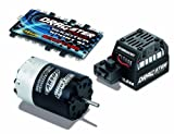 Brushless Set Dragster Prime Shooter Sport SL 12T by Carson