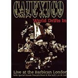 Calexico : World Drifts In