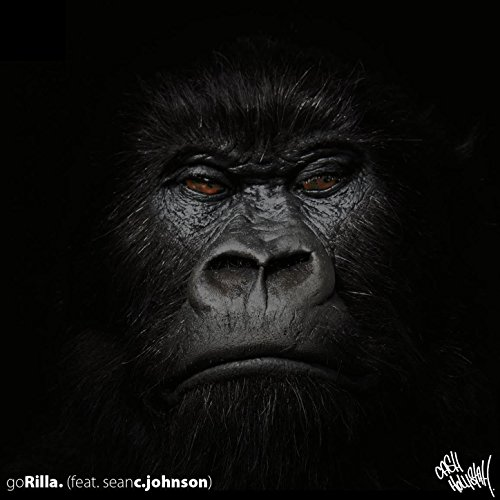 Gorilla. (feat. Sean C. Johnson)