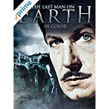 The Last Man On Earth (In Color) [OV]