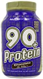 51EFvR 4IvL. SL160  - BEST BUY #1 Nutrisport 90+ Protein Chocolate Powder 908g Reviews and price compare uk
