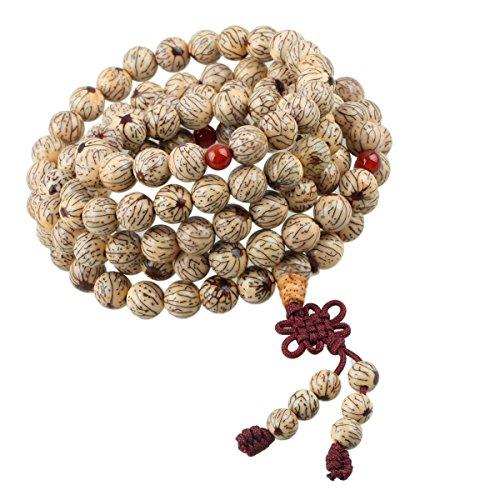 shanxing-108-wood-tibetan-buddhist-buddha-meditation-bodhi-beads-prayer-mala-bracelet-necklace-gold-