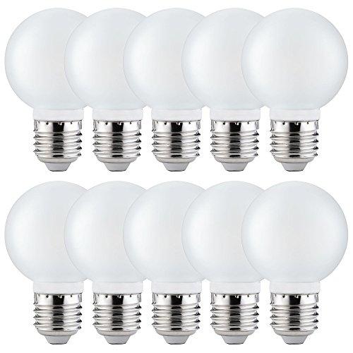 LED-Leuchtmittel Vielseitig einsetzbar
