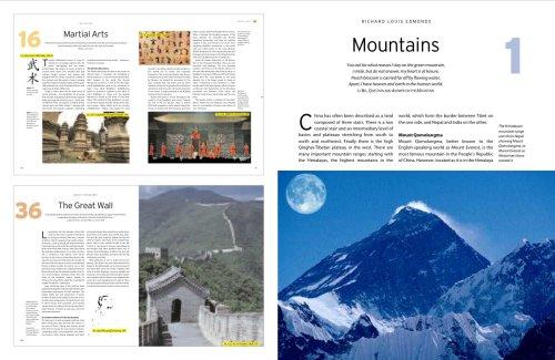 The Seventy Wonders of China