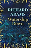 Watership Down (Illustrated Oneworld Classics) by Richard Adams (2014-11-06)