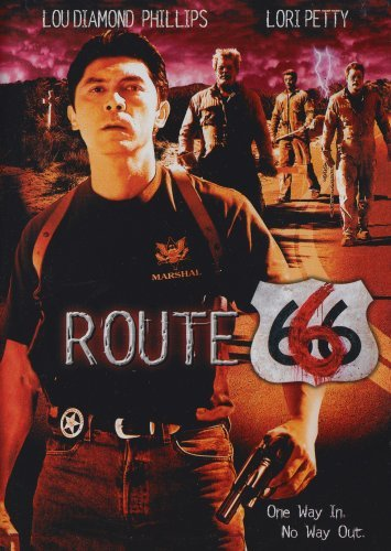 Route 666 by Lou Diamond Phillips
