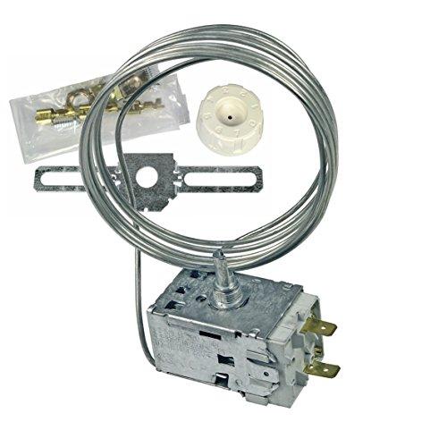 Thermostat A01-1003 Atea Kühlschrank Flaschenkühler wie Bauknecht 481981728921
